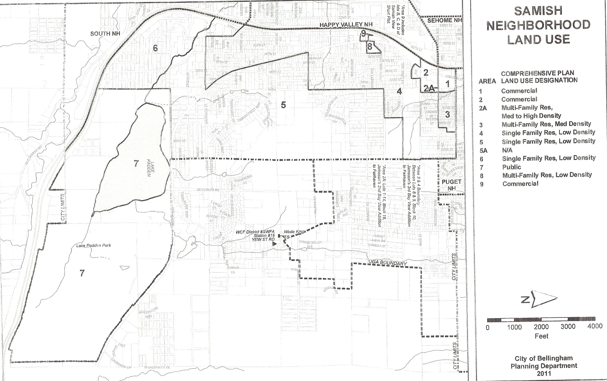 Hickory, Dickory, Docketing…Yet Another Spot Rezone | Northwest Citizen