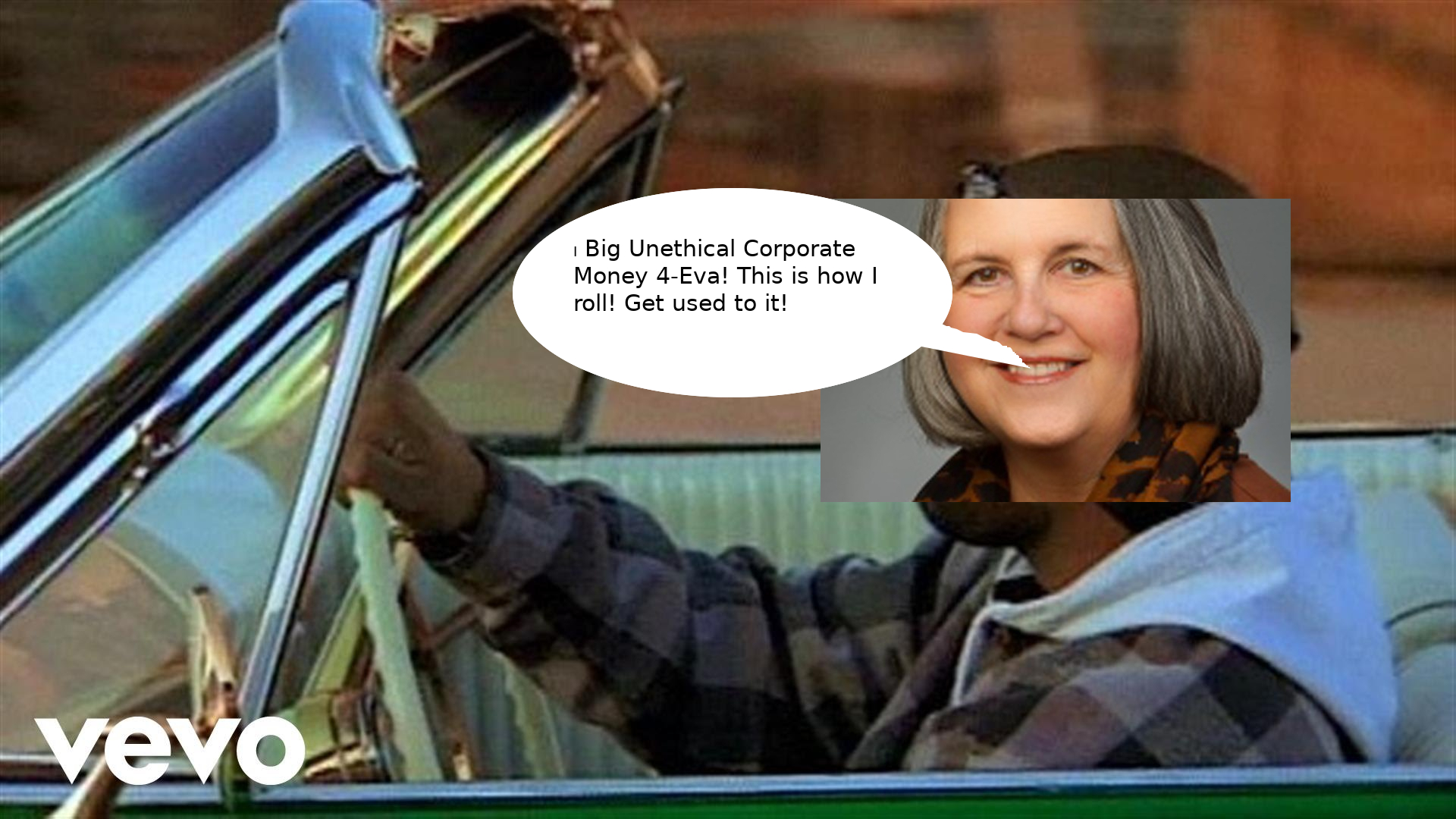 How To Get A Free Car From The Government >> 12 Questions (The Odd and Inappropriate) | Northwest Citizen